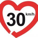 30km/h