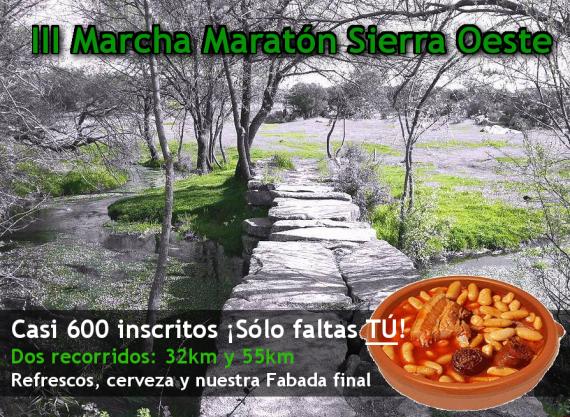 Marcha600