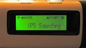 Detalle resolución del display LCD con iluminación